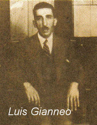 Luis Gianneo